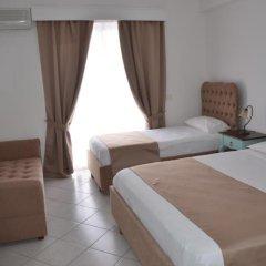 Epirus Hotel 3* Стандартный номер фото 10