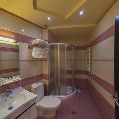 Alpina Hotel ванная фото 2