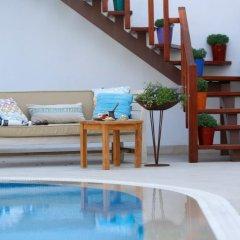 The Corner Hotel 3* Стандартный номер с различными типами кроватей фото 6