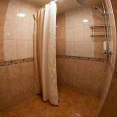 Отель Мир Ижевск ванная