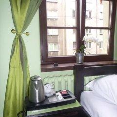 Отель Incepcja 33 в номере
