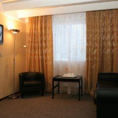 Гостиница Подкова комната для гостей фото 3