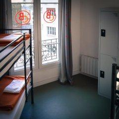 Beautiful City Hostel & Hotel Кровать в общем номере фото 3