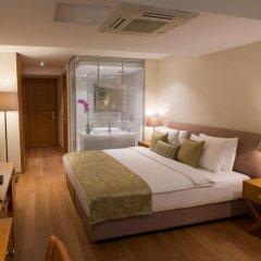 Wame Suite Стандартный номер с различными типами кроватей фото 8