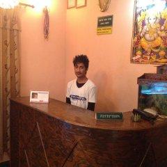 Отель Tree House Непал, Катманду - отзывы, цены и фото номеров - забронировать отель Tree House онлайн интерьер отеля фото 2