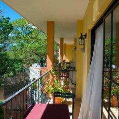 Plaza Magdalena Hotel 3* Полулюкс с различными типами кроватей фото 6