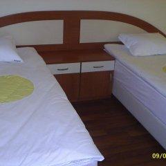 Hotel Kiparis 2* Стандартный номер с различными типами кроватей фото 2