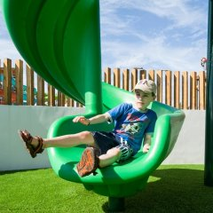 Отель Royalton White Sands All Inclusive детские мероприятия фото 2