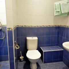 Отель Yunost Zapolyarya Мурманск ванная фото 7
