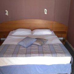 Hotel Lazuren Briag 3* Стандартный номер с двуспальной кроватью фото 29