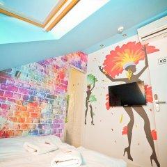 World Hostel Гданьск детские мероприятия фото 4