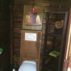 Отель Eden Paradise Spa ванная