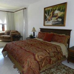 Отель Condominios Brisa - Ocean Front Апартаменты фото 3
