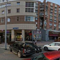 Гостиница Манхеттен в Перми отзывы, цены и фото номеров - забронировать гостиницу Манхеттен онлайн Пермь парковка