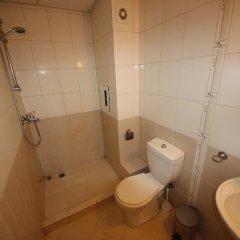 Отель in Grand Kamelia Болгария, Солнечный берег - отзывы, цены и фото номеров - забронировать отель in Grand Kamelia онлайн ванная