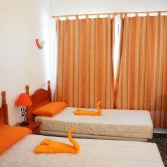Отель Pension Centricacalp Стандартный номер с 2 отдельными кроватями (общая ванная комната) фото 9