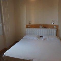 Leonardo Boutique Hotel Rome Termini 4* Стандартный номер с двуспальной кроватью