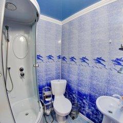 Мини-Отель АРС Саратов ванная фото 2