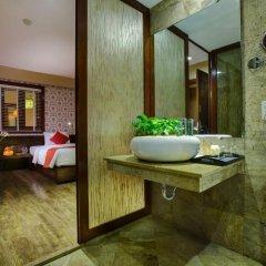 Oriental Suite Hotel & Spa 4* Номер Делюкс разные типы кроватей фото 3