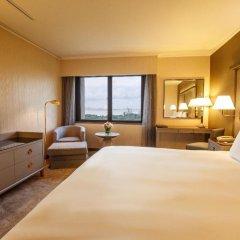 Regency Art Hotel Macau 4* Люкс повышенной комфортности с разными типами кроватей фото 11