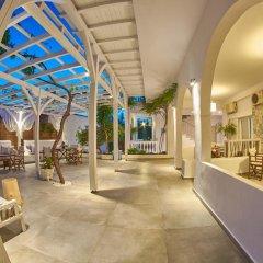 Отель Villa Maria фото 9