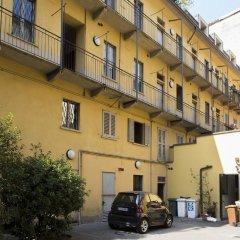 Отель Garibaldi Apartment Италия, Милан - отзывы, цены и фото номеров - забронировать отель Garibaldi Apartment онлайн парковка