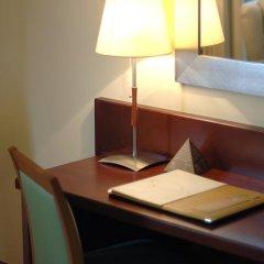 Отель Vincci Ciudad de Salamanca 4* Стандартный номер с различными типами кроватей фото 5