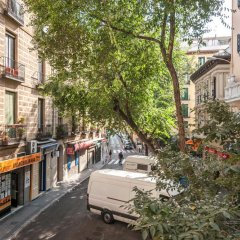 Апартаменты Apartment La Latina Мадрид