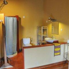 Отель Villa Boa Vista Португалия, Мадалена - отзывы, цены и фото номеров - забронировать отель Villa Boa Vista онлайн ванная фото 2