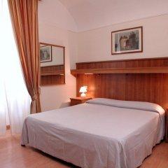 Hotel Altavilla 9 2* Стандартный номер с различными типами кроватей фото 12