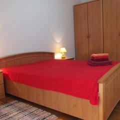 Апартаменты Monterus Bečići Apartments комната для гостей фото 3