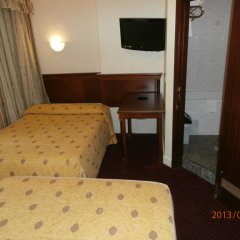 Отель LAuberge Autrichienne Бельгия, Брюссель - отзывы, цены и фото номеров - забронировать отель LAuberge Autrichienne онлайн комната для гостей фото 2