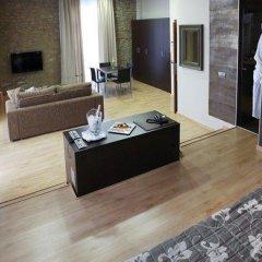 Отель Balneario Rocallaura 4* Люкс фото 12