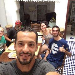 Отель Fez Dar Марокко, Фес - отзывы, цены и фото номеров - забронировать отель Fez Dar онлайн питание