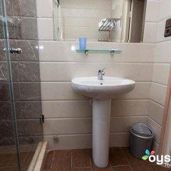 Hotel Astrid ванная