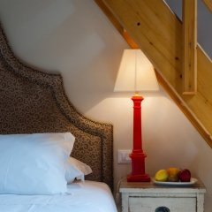 Отель Black 5 Florence 4* Стандартный номер с двуспальной кроватью фото 2