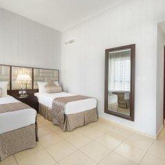 Suha Hotel Apartments by Mondo 4* Улучшенные апартаменты с различными типами кроватей фото 6