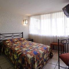 Hotel Arboledas Expo 2* Стандартный номер с различными типами кроватей