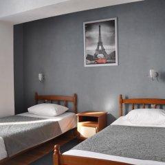 Мини-гостиница Олимп комната для гостей фото 5