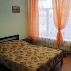 Гостиница Славянка Стандартный номер с различными типами кроватей фото 30