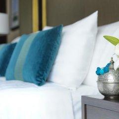 Отель Anantara Eastern Mangroves Abu Dhabi 5* Представительский номер фото 7