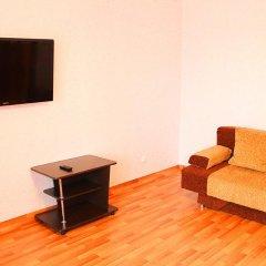 Апартаменты на 78 й Добровольческой Бригады 28 Улучшенные апартаменты с различными типами кроватей фото 2