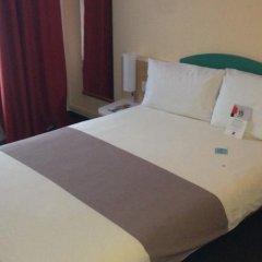 Отель Hôtel ibis Sarcelles комната для гостей фото 8