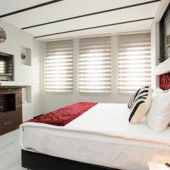 Апарт-Отель Taksim Doorway Suites комната для гостей фото 3