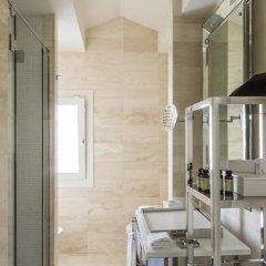 Отель Palazzina Grassi 5* Улучшенный номер фото 5