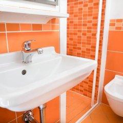 Отель MORFEO Римини ванная фото 3