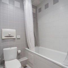 Гостиница Визави 3* Стандартный номер разные типы кроватей фото 15