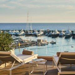 Pure Salt Port Adriano Hotel & SPA - Adults Only 5* Люкс с различными типами кроватей фото 12