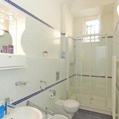 Отель Ai Quattro Angeli 3* Апартаменты с различными типами кроватей фото 32