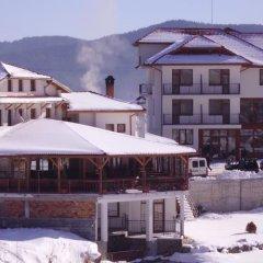 Отель Hoteli Smolyan Hotel Ribkata Болгария, Смолян - отзывы, цены и фото номеров - забронировать отель Hoteli Smolyan Hotel Ribkata онлайн фото 2
